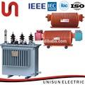 transformadores Unisun clase1 40 kva inductivo en China