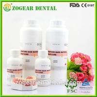 TM004 Denture Base Resin Type