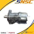 Chine vente xgma bmr-160-2ad moteur hydraulique des pièces de machines