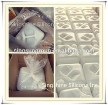 base gum for silicone rubber/end vinyl polydimethylsiloxane/vinyl silicone oil