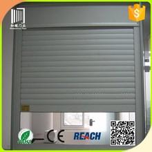 electric blind opener fuyang folding garage door