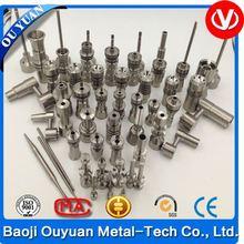 Wholesale gr2 domeless titanium nail