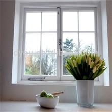 Hot sale new design house casement windows