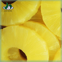 Manufacturer wholesale canned export pineapple