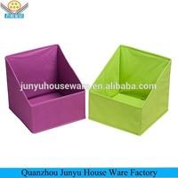 Factory sales foldable document storage box