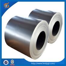 SGCC hot dipped galvanized steel coils high quality GI