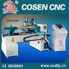 high quality cnc woodworking cnc lathe price automatic wood turning machine
