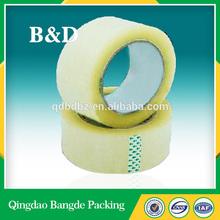 2015 China Bopp Water Acrylic Carton Sealing Color Printed Adheisve Tape
