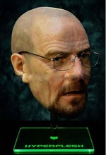 Top Products Hot Selling New 2015 Adult Mask Breaking Bad Toys