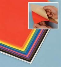 Adhesive eva foam sheet