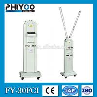 portable medical ultraviolet lamp sterilizer