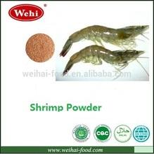 Good Delicious Halal Taste Shrimp Powder Seasoning Deep Fried Choice