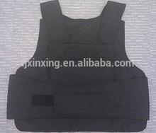 inner bulletproof vest for military&army, body armor