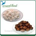 Légumes salés chestnut conserve châtaigne d'eau prix