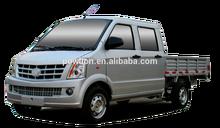 Powlion M30 Mini truck (Double Cab)