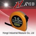 profesional de la fábrica de promoción cinta de medir el cuerpo de abs caso cinta métrica