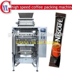Automatic Tea/Coffee multi lines Packing Machine