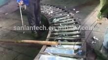 lead acid battery scrap recycling equipment