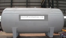 The leading manufacturer of ASME or Chinese Standard pressure vessel steel liquid gas storage tank vessel