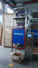 Hondon Automatic Multi-line Packing Machine 40ml Sugar Salt Coffee Sweets