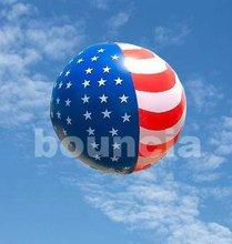 2012 Popular Advertising Inflatable balloon