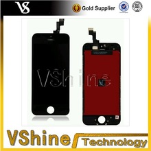 wholesale alibaba china supplier lcd for iphone 5 lcd screen, for lcd iphone 5, for iphone 5 screen replacement