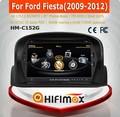 hifimax dokunmatik ekran araba dvd oynatıcı ford fiesta araç ses sistemi ford connect araba radyo cd çalar