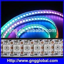 DC5V ws2812b led pixel strip light
