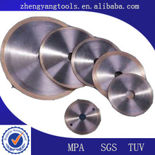 resin bond diamond grinding wheels for metal