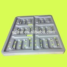 Custom design Vacuum formed plastic tray