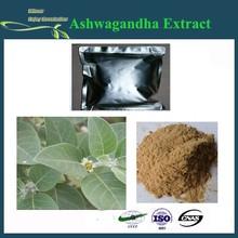High quality ashwagandha extract , Pure Natural Ashwagandha Extract Powder 4:1,10:1,20:1,etc.
