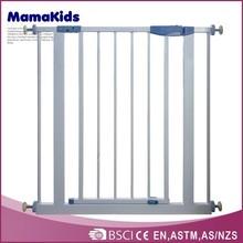 EN Certificate indoor mental pet safety gate child safety gate