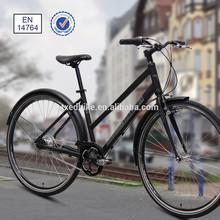 700C trendy City street city bike