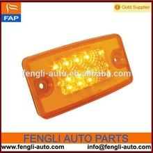 8-LED Visor/Cab Marker Sealed Light for Freightliner Century/Columbia 76320