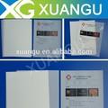 Semi transparente película de inyección de tinta del laser del animal doméstico x - película de rayos