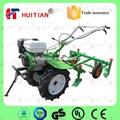Ht105fb multi- función cultivador mini sierpe de la agricultura