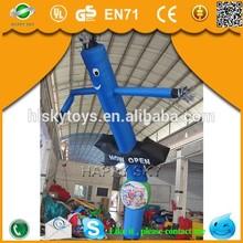 New design small inflatable air dancer/cheap air dancer/air dancer costume