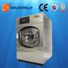 Reliable industrial washer for laundry plant supplier for hotel/hospital