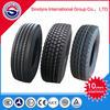 Alibaba China High Speed Transportation Radial Truck Tyre