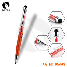 Shibell T206 2014 Diamond promotional touch pen factory in china