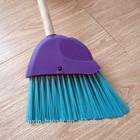 printed broom, plastic broom,angle broom