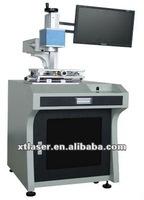 XTL-F20 Fiber Laser Marking and Coding System,Metal Engraving Machinery