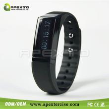 Sport Watch Cell Phone Sports Health 24 Hour Bracelet Clock Sport Sleep Assistant IP67