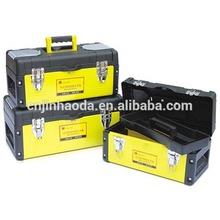 professional plastic metal tool box, good quality , lowest price