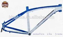lightweight alloy mountain bike frame/mountian bicycle