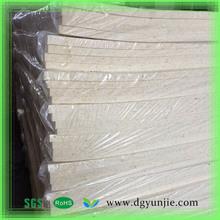 Best Quality fireproof re-bond foam sheet