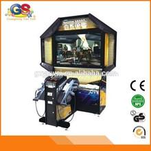 Operation Ghost new japan video gun shooting arcade game machine