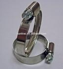 Germany type hose clip