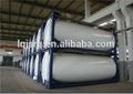 El transporte de contenedores tanque para agua potable/leche/de alcohol