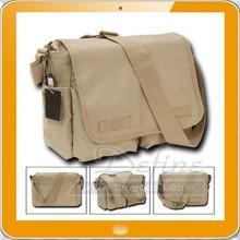 Classic durable Military Cotton Canvas bag